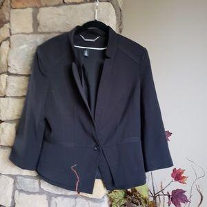 WHBM sz 12 blazer